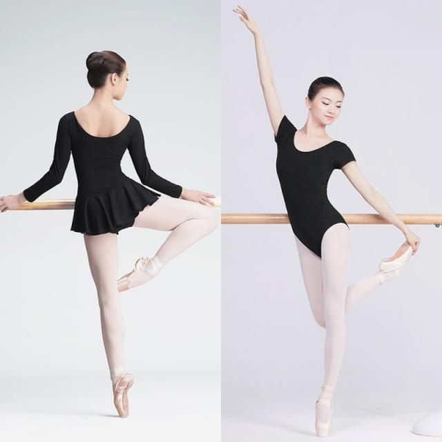 ballet leotards black|adult ballet leotardballet leotards